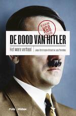 De dood van Hitler - Jean-Christophe Brisard (ISBN 9789463103329)
