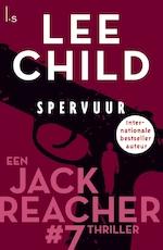 Spervuur - Lee Child (ISBN 9789463620192)
