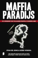 Maffiaparadijs - Stan de Jong, Koen Voskuil (ISBN 9789022584422)