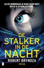 De stalker in de nacht - Robert Bryndza (ISBN 9789022583227)