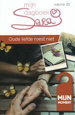Sara - Ria Maes (ISBN 9789492328205)