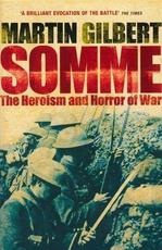 Somme - Martin Gilbert (ISBN 9780719568909)