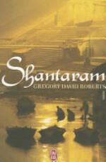 Shantaram - Gregory David Roberts (ISBN 9782290009253)
