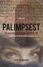Palimpsest - Jack van Weimar (ISBN 9789090309293)