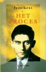 Het proces - Franz Kafka, Alice van Nahuys, Max Brod, Ruth Wolf (ISBN 9789021490083)