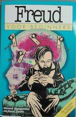 Freud voor beginners - Richard Appignanesi, Oscar Zarate, Dick van Ouwerkerk (ISBN 9789038910345)
