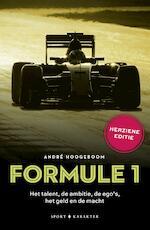 Formule 1 (herziene uitgave) - André Hoogeboom (ISBN 9789045215587)