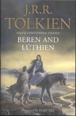 Beren and Luthien - J R R Tolkien (ISBN 9780008214227)