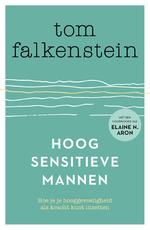 Hoogsensitieve mannen - Tom Falkenstein (ISBN 9789044977103)