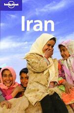 Lonely Planet Iran - Unknown (ISBN 9781741042931)