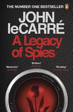 Legacy of Spies - John le Carré (ISBN 9780241981610)