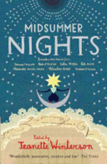 Midsummer Nights - Jeanette Winterson (ISBN 9781849161831)