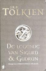 Legende van Sigurd en G?drun - J.R.R. Tolkien (ISBN 9789022558355)
