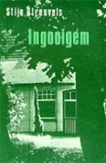 Ingooigem - Stijn Streuvels (ISBN 9789026410000)