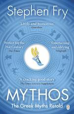 Mythos - Stephen Fry (ISBN 9781405934138)