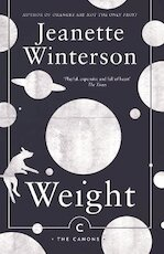 Weight - Jeanette Winterson (ISBN 9781786892492)