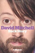 Back Story - David Mitchell (ISBN 9780007351725)