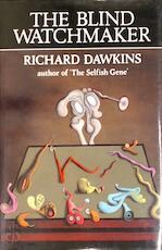 The Blind Watchmaker - Richard Dawkins (ISBN 9780582446946)