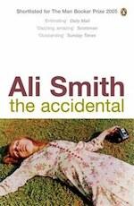 The accidental - Ali Smith (ISBN 9780141010397)