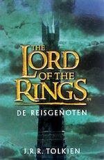 In de ban van de ring 1 - J.R.R. Tolkien (ISBN 9789022533758)