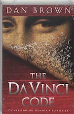 The Da Vinci Code / Filmeditie - Dan Brown (ISBN 9789024557059)