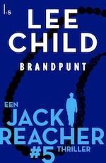 Brandpunt - Lee Child (ISBN 9789463620178)