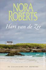 Hart van de zee - Nora Roberts (ISBN 9789402756036)
