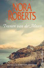 Tranen van de maan - Nora Roberts (ISBN 9789402756029)