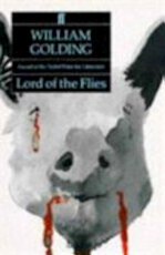 Lord of the Flies - William Golding (ISBN 9780571084838)