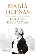Las hijas del Capitán - María Dueñas (ISBN 9788408189985)