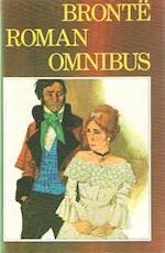 Brontë roman-omnibus - Charlotte Brontë, Emily Brontë, Anne Brontë (ISBN 9789020401042)
