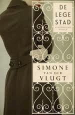 Nachtblauw - special Vriendenloterij - Simone van der Vlugt (ISBN 9789026337581)