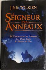 Le Seigneur des Anneaux - J. R. R. Tolkien, Francis Ledoux (ISBN 9782744147777)