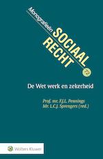 De Wet werk en zekerheid - F.J.L. Pennings (ISBN 9789013149784)