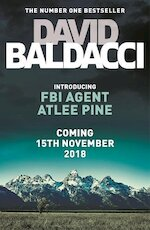 Untitled Baldacci - David Baldacci (ISBN 9781509874347)