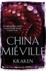 Kraken - Mieville C (ISBN 9780330492324)