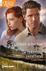 Duistere schaduw ; De rekening vereffend - Julie Miller (ISBN 9789402535556)