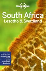 Lonely Planet South Africa, Lesotho & Swaziland (ISBN 9781786571809)