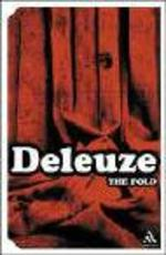 The Fold - Gilles Deleuze (ISBN 9780826490766)