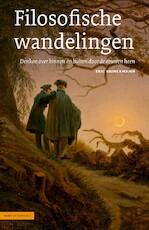 Filosofische wandelingen - Eric Brinckmann (ISBN 9789050116497)