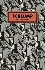 Schlump - Hans Herbert Grimm (ISBN 9780099595786)