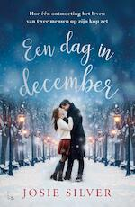 een dag in december - Josie Silver (ISBN 9789024580880)