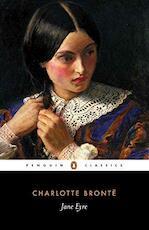 Jane eyre - Charlotte Bronte (ISBN 9780141441146)