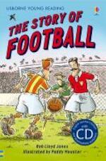 Story of Football - (ISBN 9781409545569)