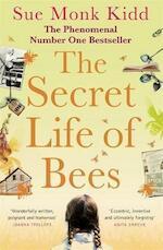 The secret life of bees - Sue Monk Kidd (ISBN 9780747266839)