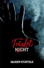 Fright Night - Maren Stoffels (ISBN 9789025876203)