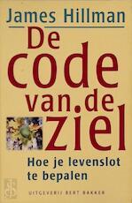 De code van de ziel - James Hillman, Amp, Zeger Davids (ISBN 9789035118645)