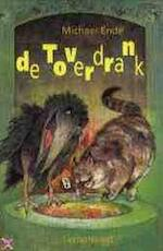 De toverdrank - Michael Ende, Ingrid Schubert, Lidi Luursema (ISBN 9789060697672)