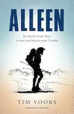 Alleen - Tim Voors (ISBN 9789059568839)
