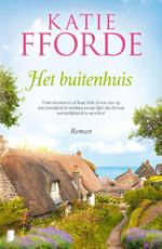 Het buitenhuis - Katie Fforde (ISBN 9789022583456)